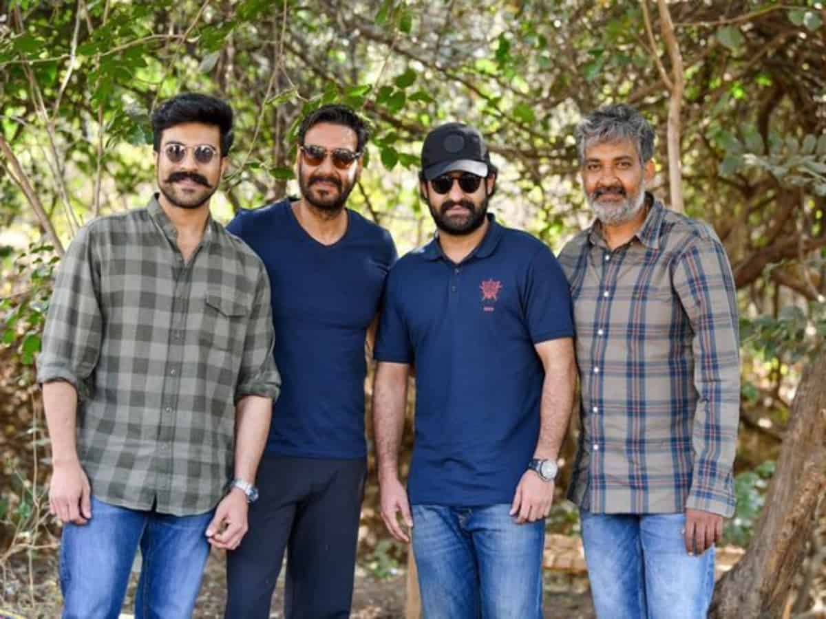 SS Rajamouli's RRR may not release this year; here's why