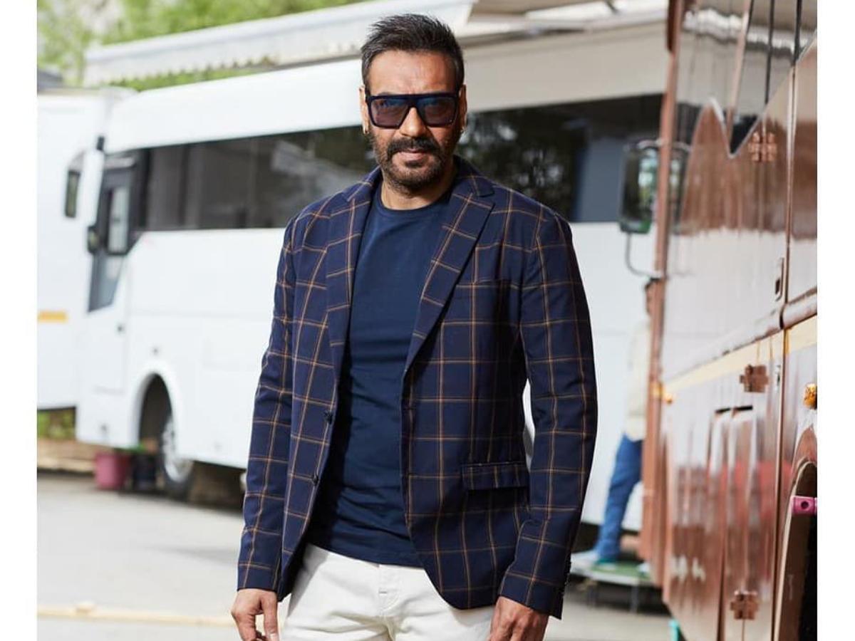 Ajay Devgn' next film is 'Gobar'; details inside