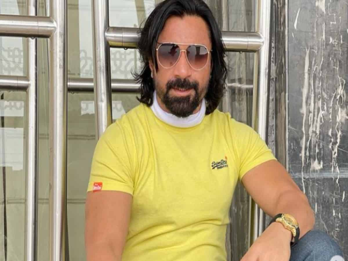 Days after his arrest by NCB, Ajaz Khan tests COVID positive; shifted to hospital