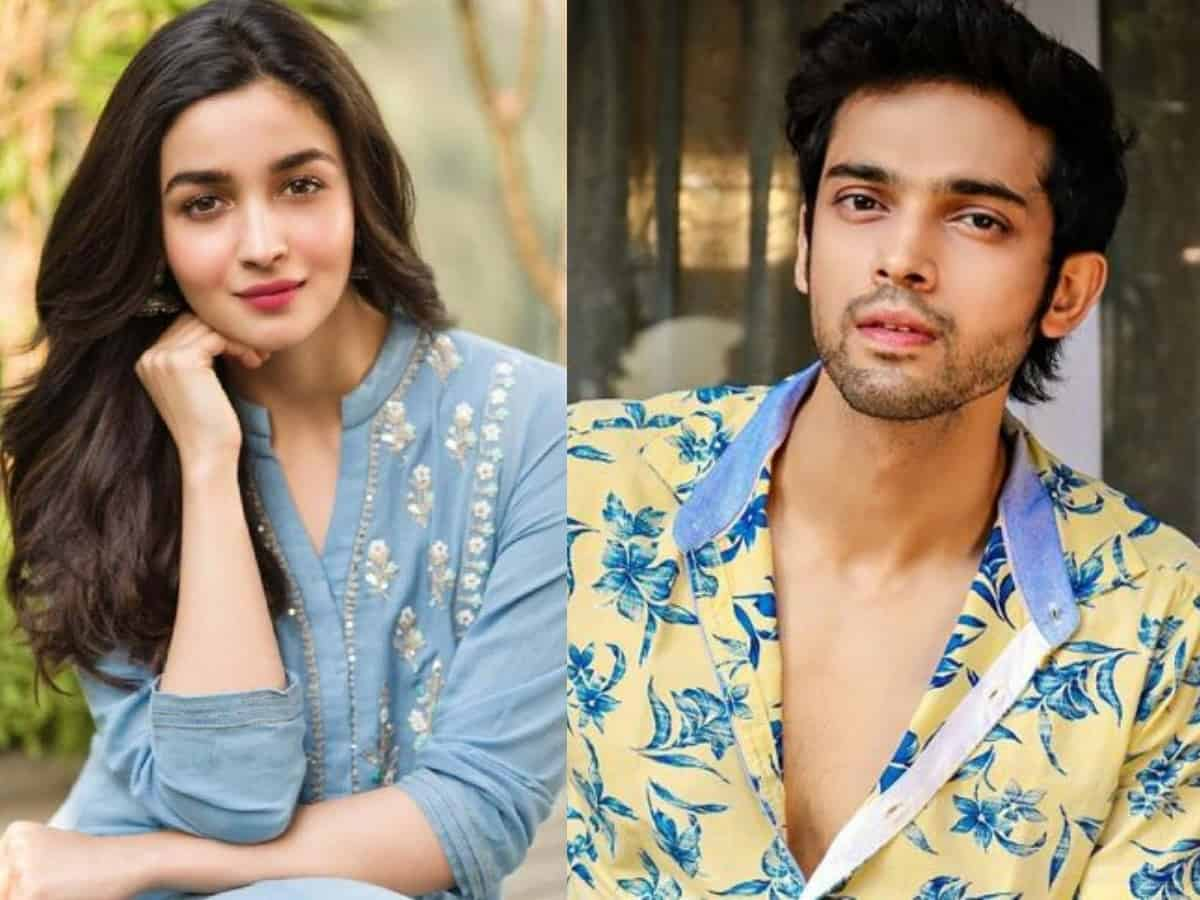 Parth Samthaan to feature opposite Alia Bhatt in his Bollywood debut film