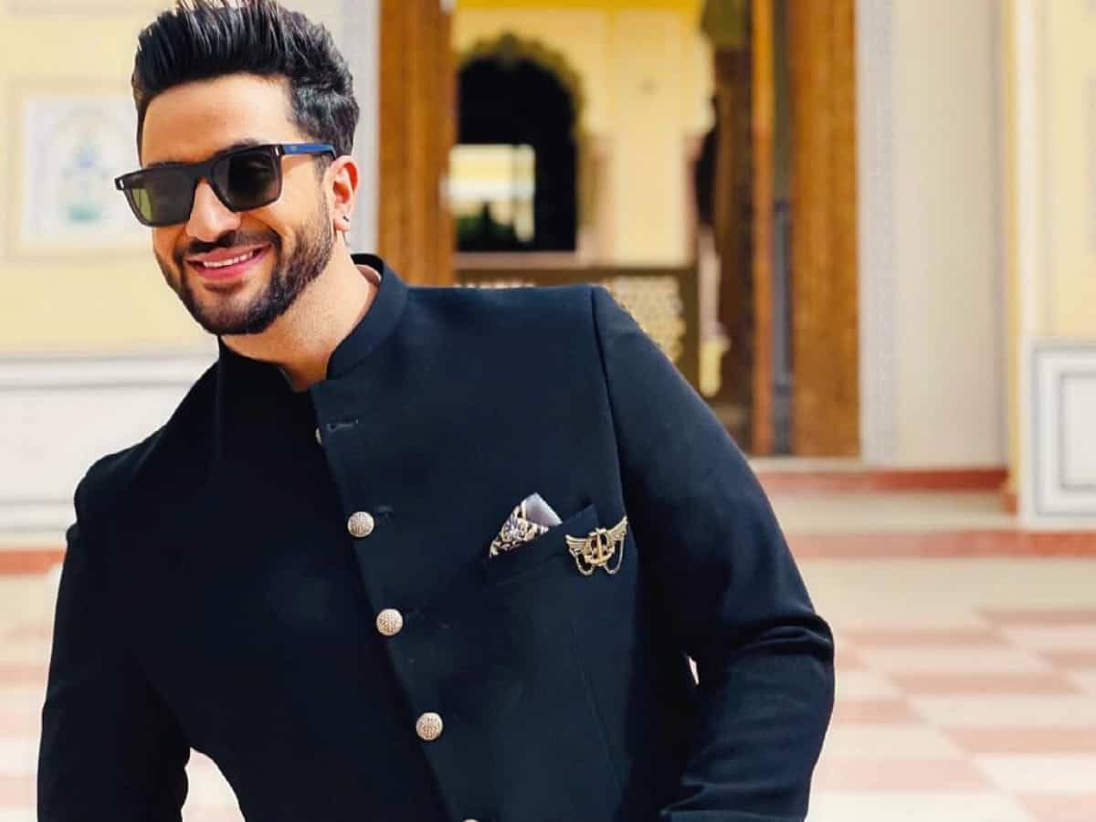 Did Aly Goni accept Instagram fan's marriage proposal?