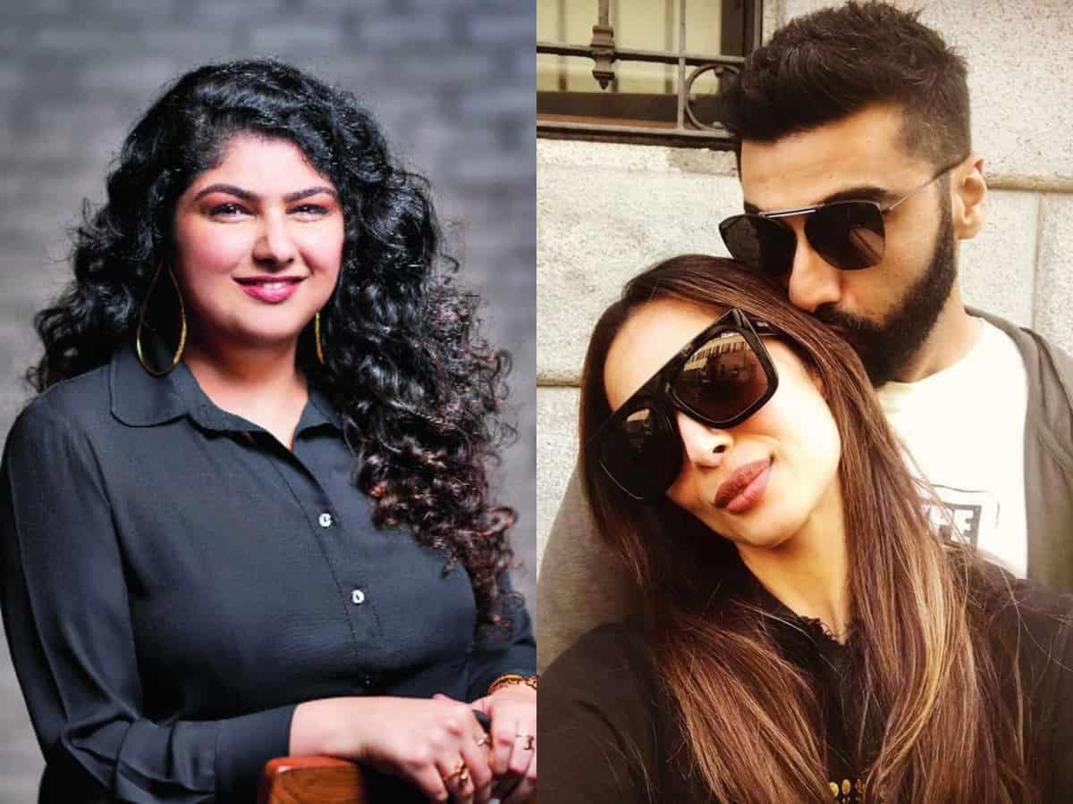 When sister called brother Arjun Kapoor and Malaika Arora's relationship 'awkward'