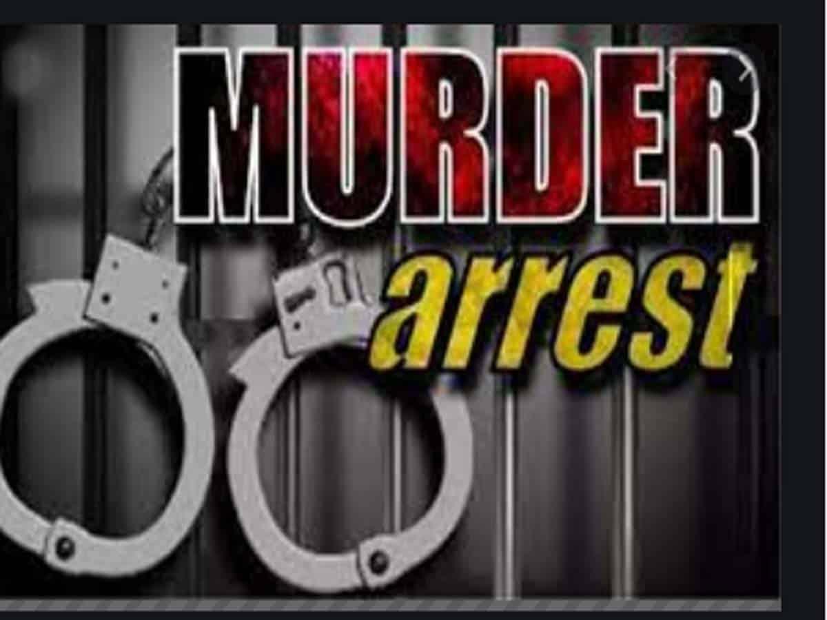 Body in fridge: Woman, lover arrested for killing husband