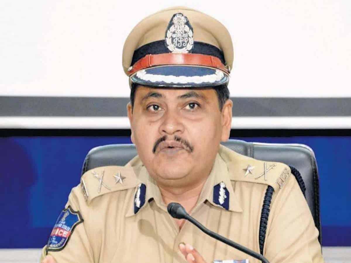 Rachakonda CP urges public to follow Covid 19 norms