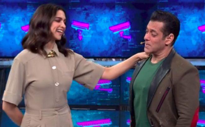 Here's why Salman Khan, Deepika Padukone never worked together