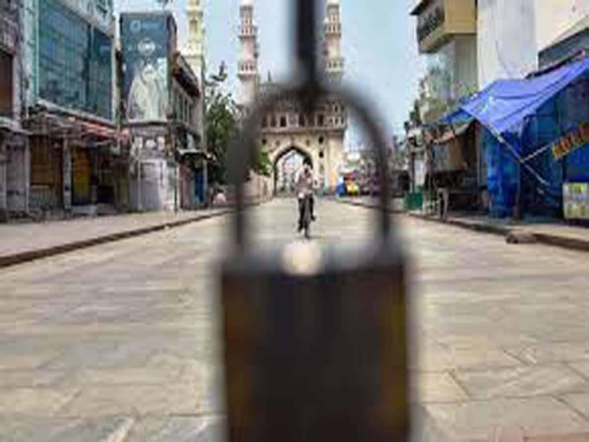Fake G.O on Telangana Lock down, Cyber crimes cops registers case