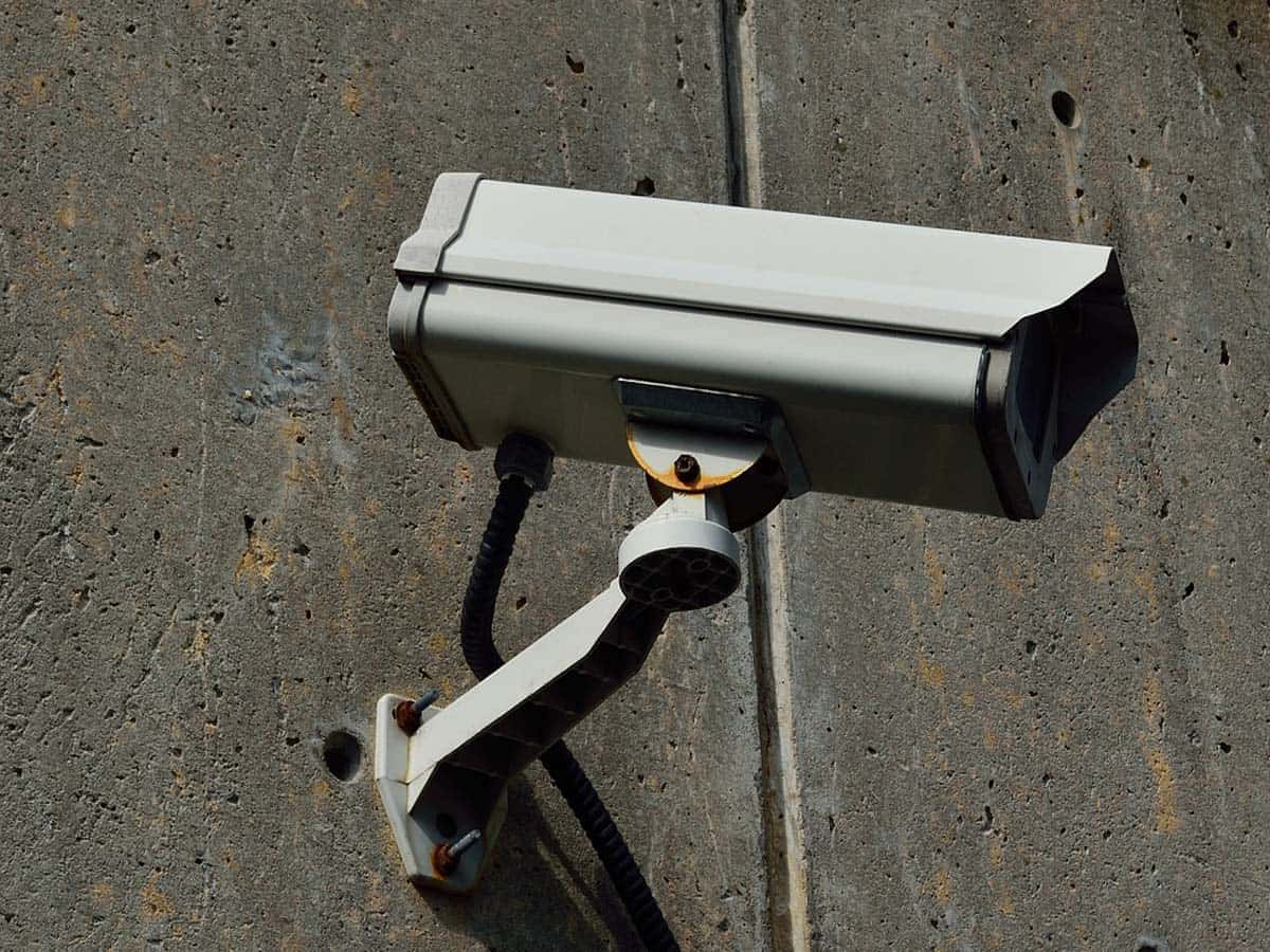 Police advise residents to install CCTV cameras to identify troublemakers