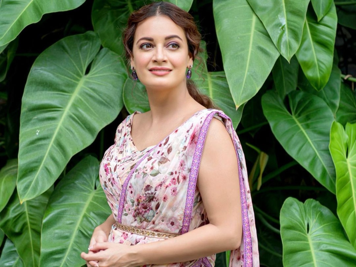 Pandemic has made clear that we have to change the way live: Dia Mirza