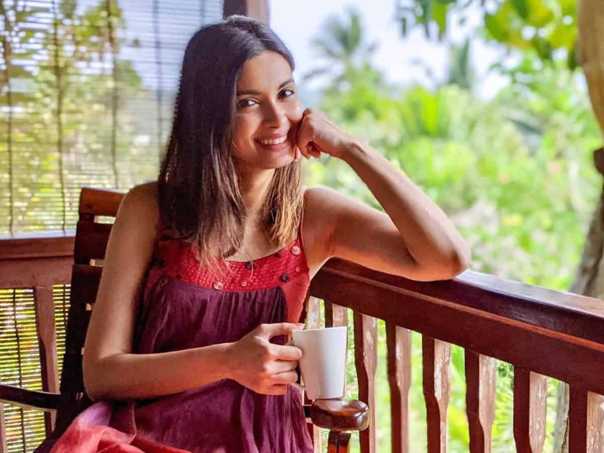 Diana Penty's latest Instagram post will send waves of positivity among fans