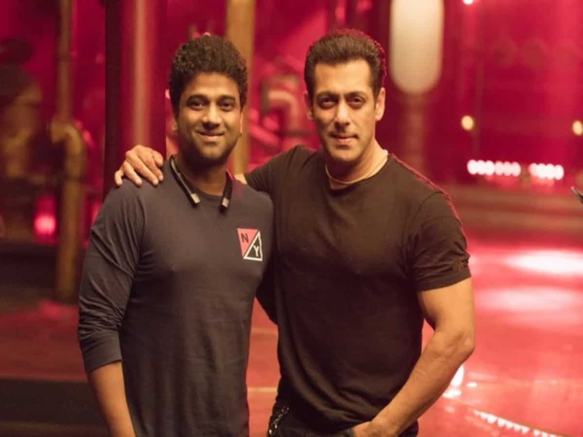 Devi Sri Prasad shares how he feels to collab again with Salman Khan for Radhe's 'Seeti Maar'