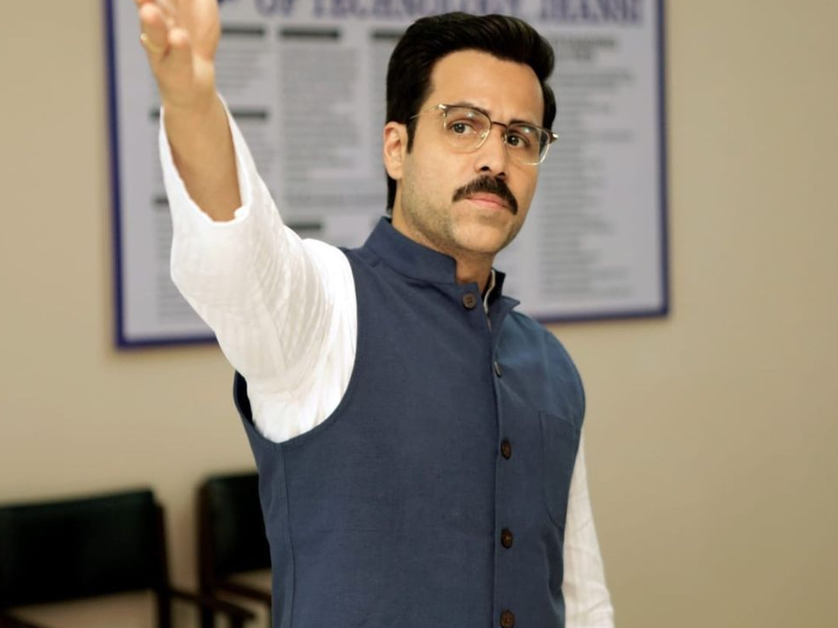 'I don't do films for free', says Emraan Hashmi
