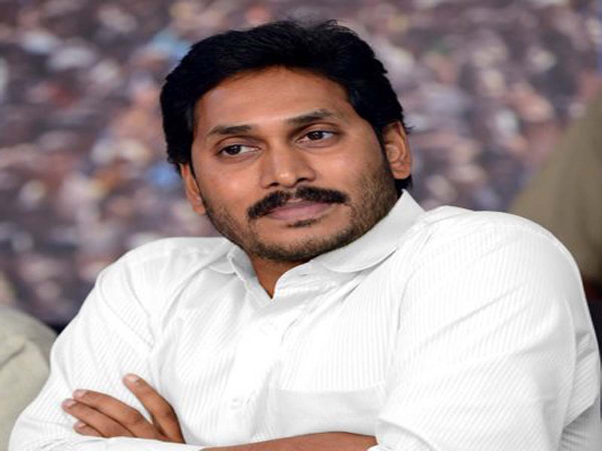 Covid-19 vaccination drive to be completed in 3 months : CM YS Jagan