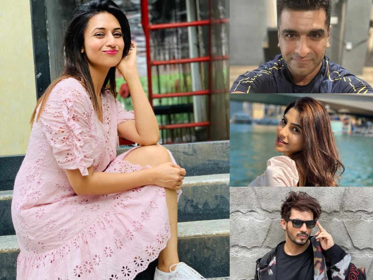Divyanka Tripthi to participate in Khatron Ke Khiladi 11; Here's full list of contestants