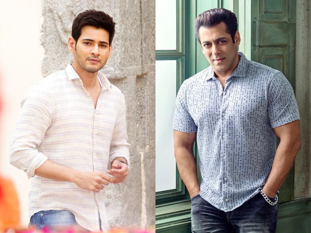 Salman Khan to launch Mahesh Babu's 'Major' teaser today