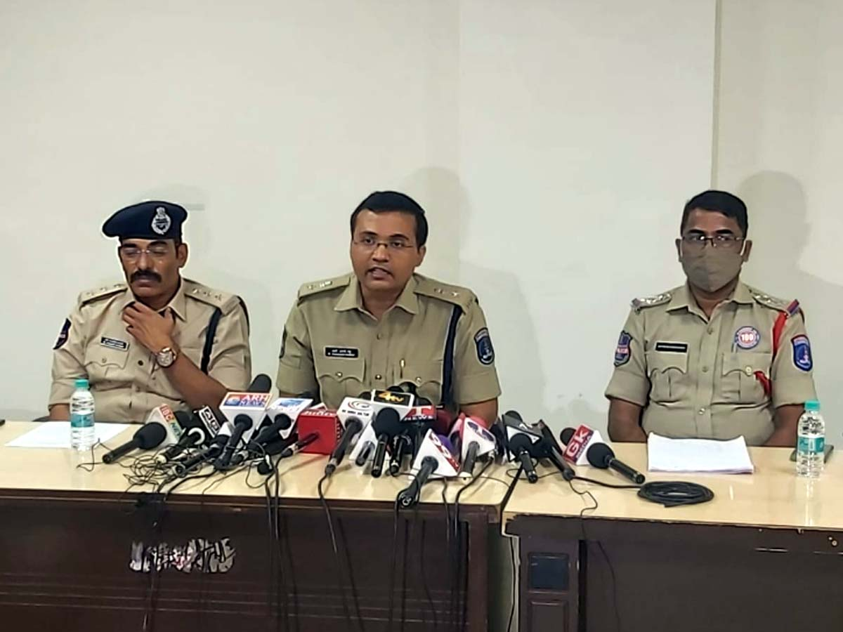 6 accused including minor boy arrested in AIMIM worker Asad Khan murder case