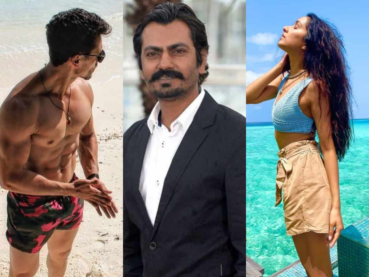 Mazak bana rakha hai, sharam karo: Nawazuddin Siddiqui slams celebs for holidaying in Maldives