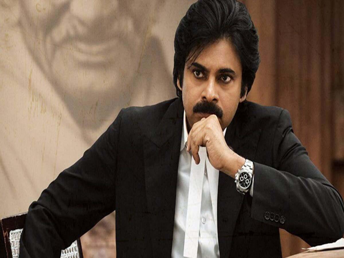COVID-19: Pawan Kalyan goes under self quarantine