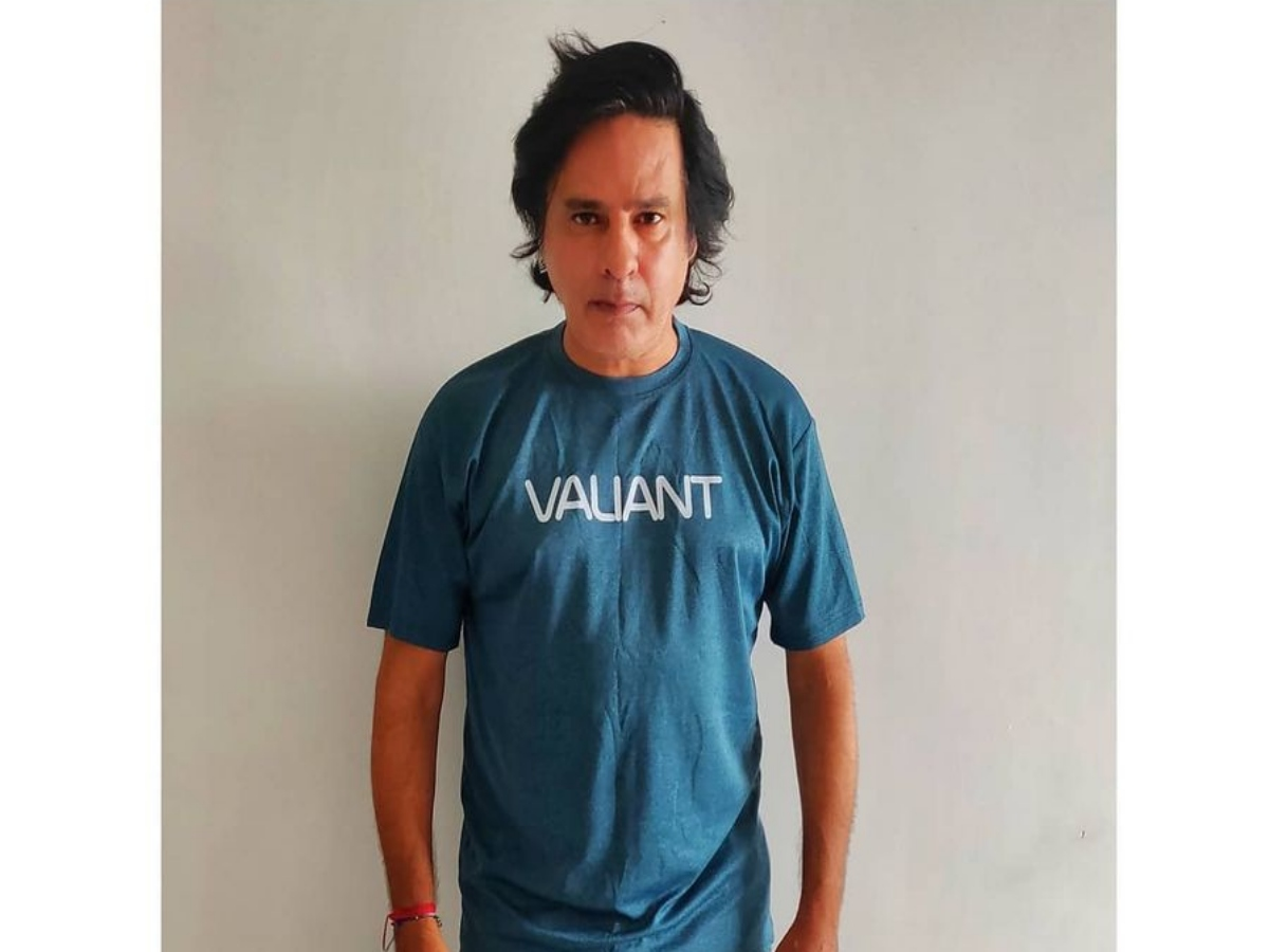 'No symptoms at all': Aashiqui star Rahul Roy, family test COVID positive
