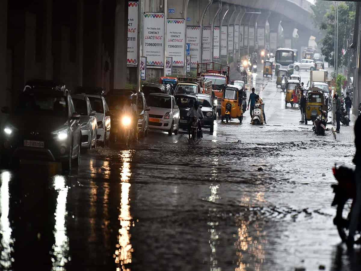 Southwest monsoon to be normal in Telangana: IMD