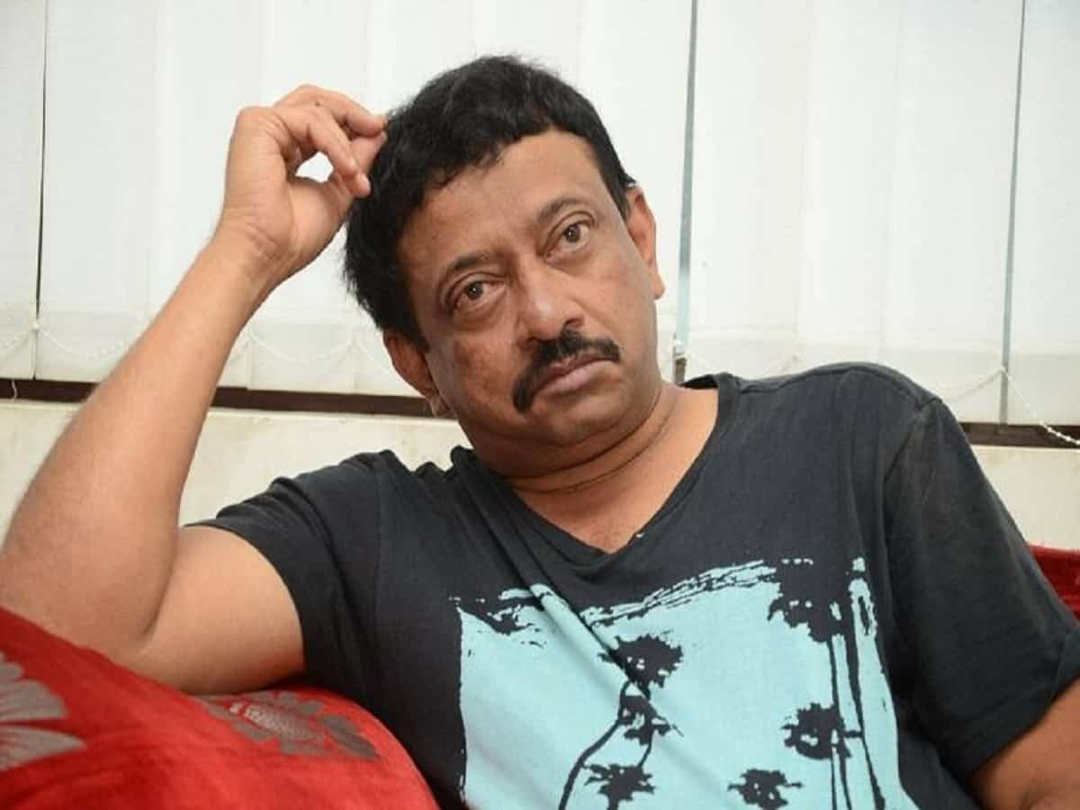 It's my 'deathday': Ram Gopal Varma tweets on his birthday