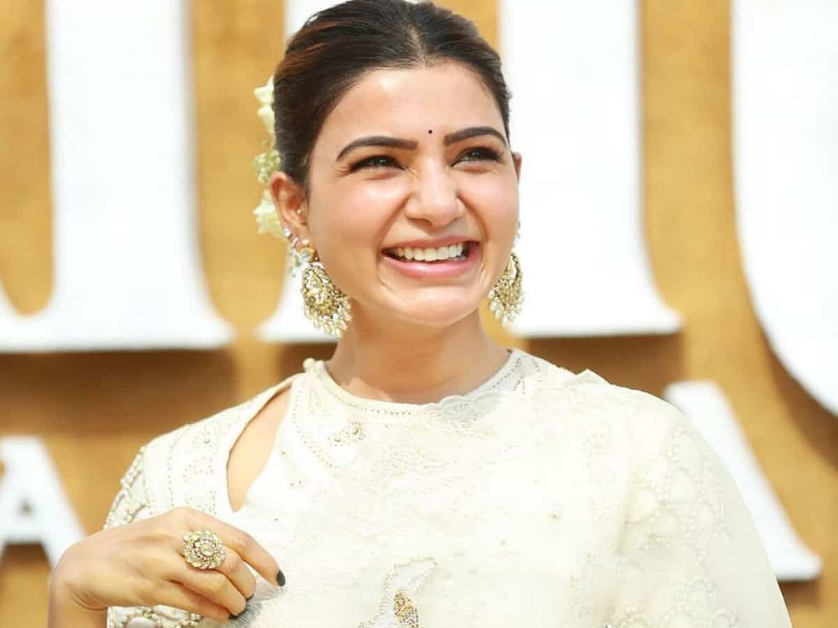 Kind-hearted Samantha wins hearts yet again; gifts expensive car to female auto driver
