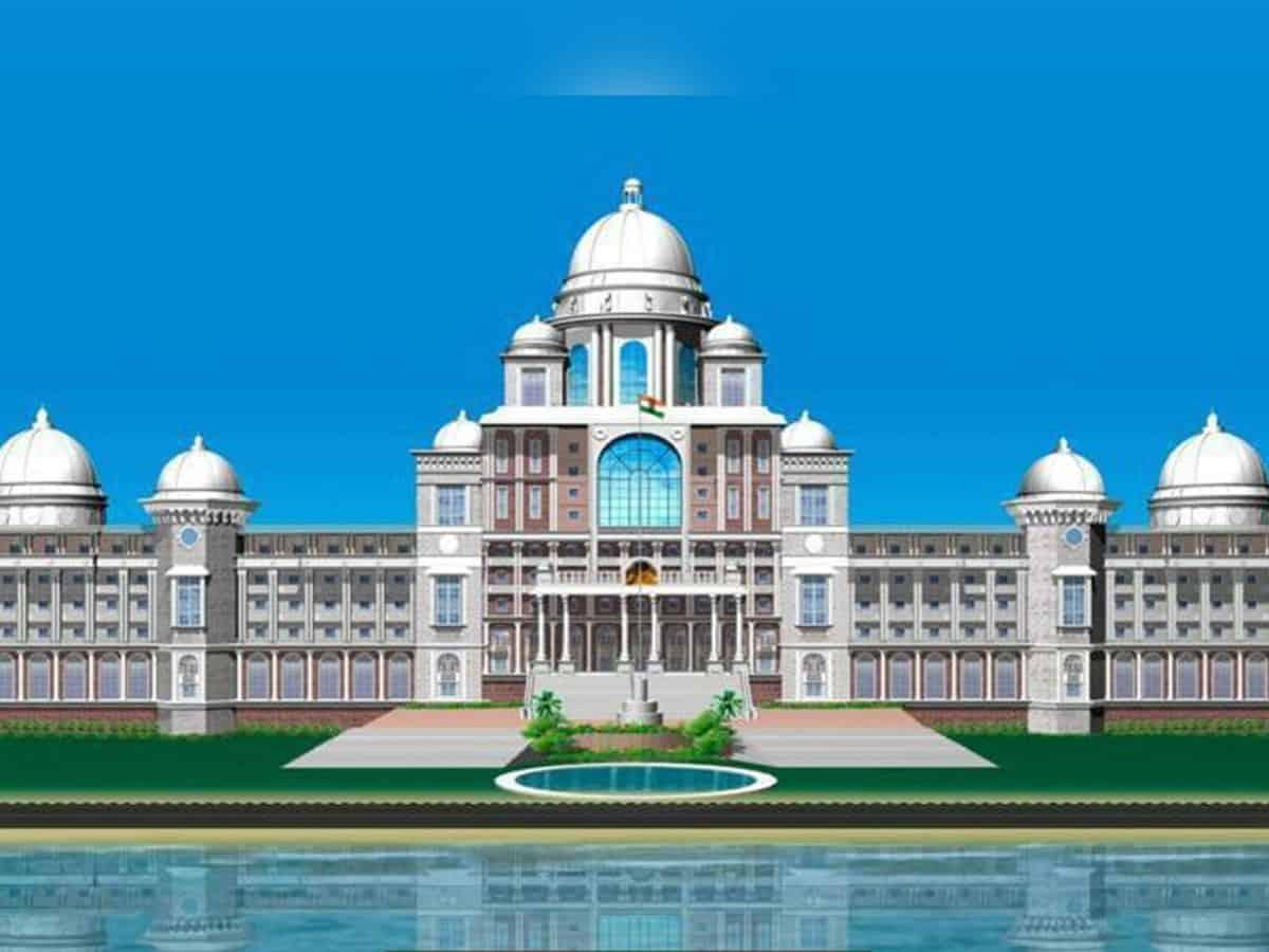 Agra, Jaipur precious stones to be used in construction of secretariat complex