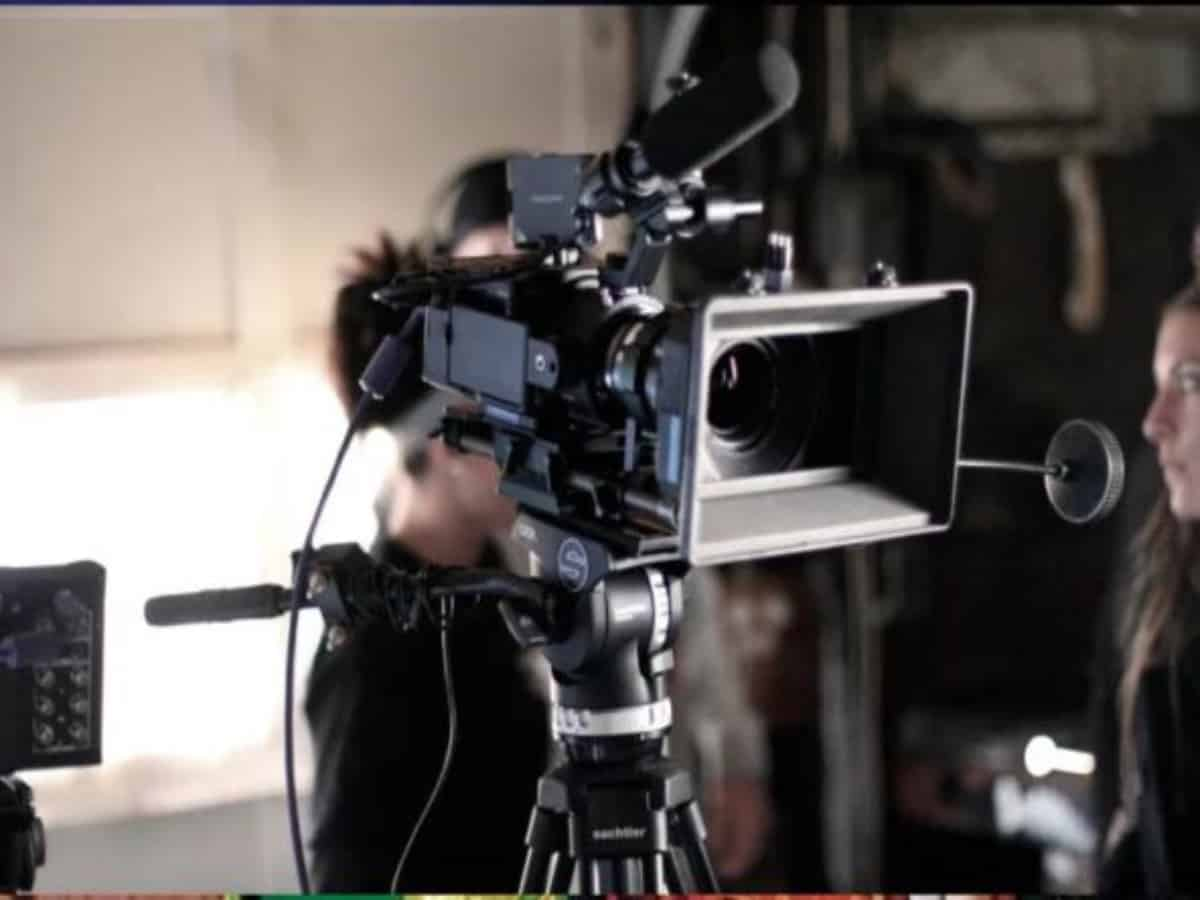 Shooting in Telangana to continue with work force of 50 or less