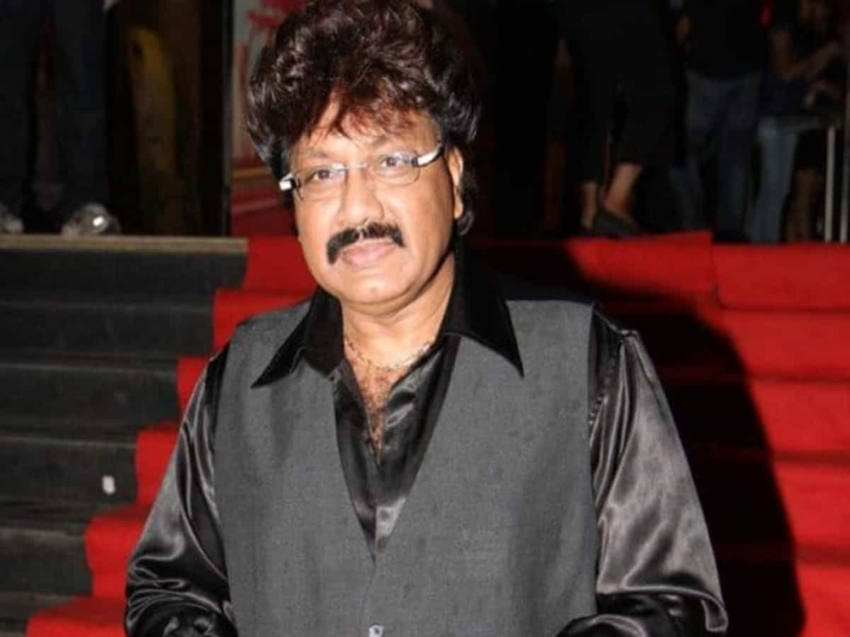 Bollywood's music composer Shravan Rathod of 'Nadeem-Shravan' fame passes away