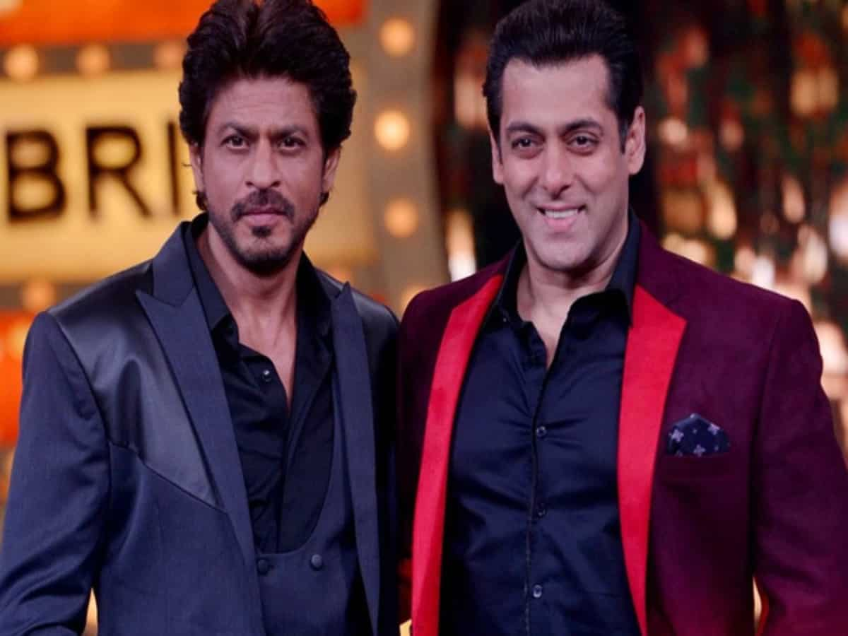 Salman Khan's fee for his cameo in Shah Rukh Khan's Pathan will surprise you