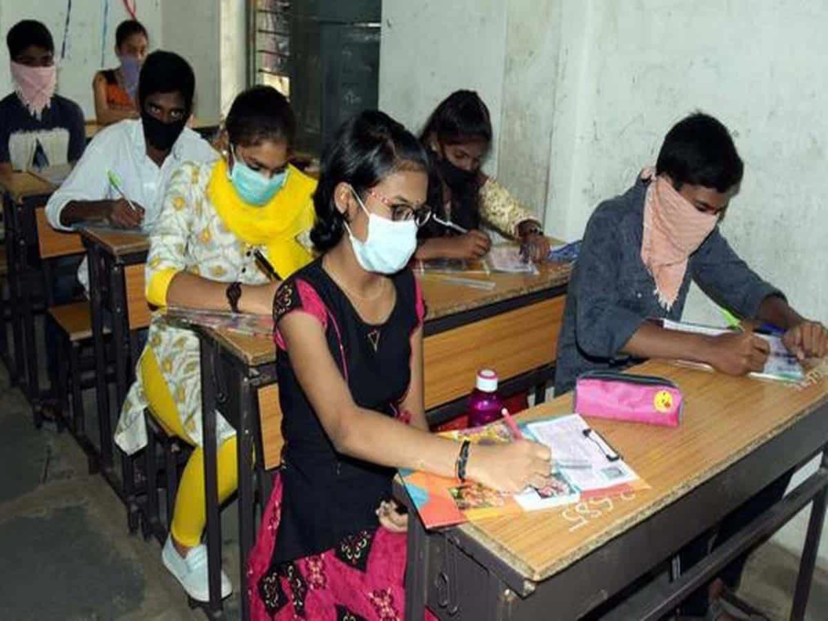 COVID-19: Telangana Govt. cancels SSC exams,inter too postponed