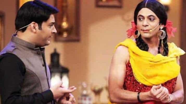 Fans go gaga over Kapil Sharma and Sunil Grover's reunion, check out their tweets
