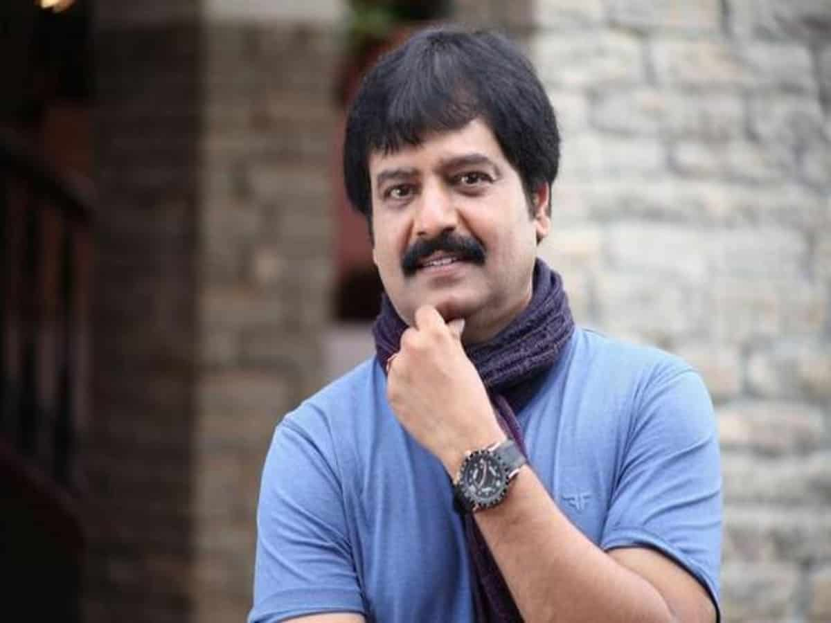 Tamil actor Vivek passes away after suffering heart attack post vaccination