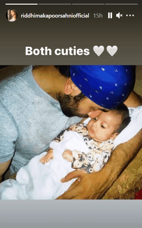 Trending photos: Ranbir Kapoor with newborn, actor turns ambulance driver and more
