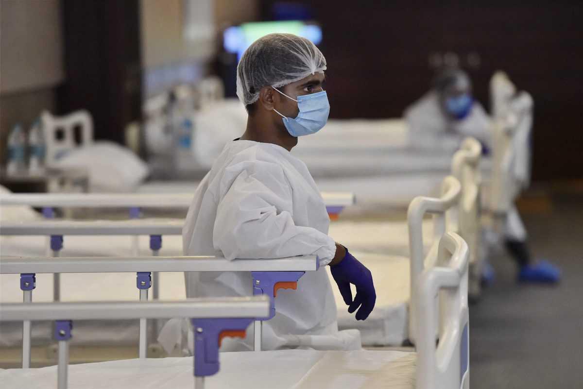 COVID-19: No bed vacancies in most of Hyderabad's hospitals