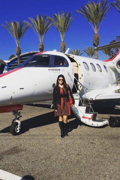 Priyanka, SRK to Akshay, Bollywood stars and their lavish private jets