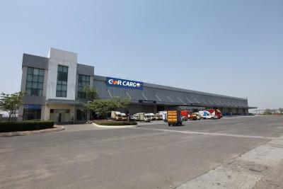 Hyderabad Air Cargo, a crucial COVID vaccine handling centre