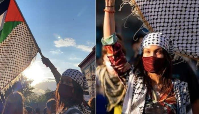 Gauahar Khan, Mia Khalifa support pro-Palestine Bella Hadid as she loses brand contract