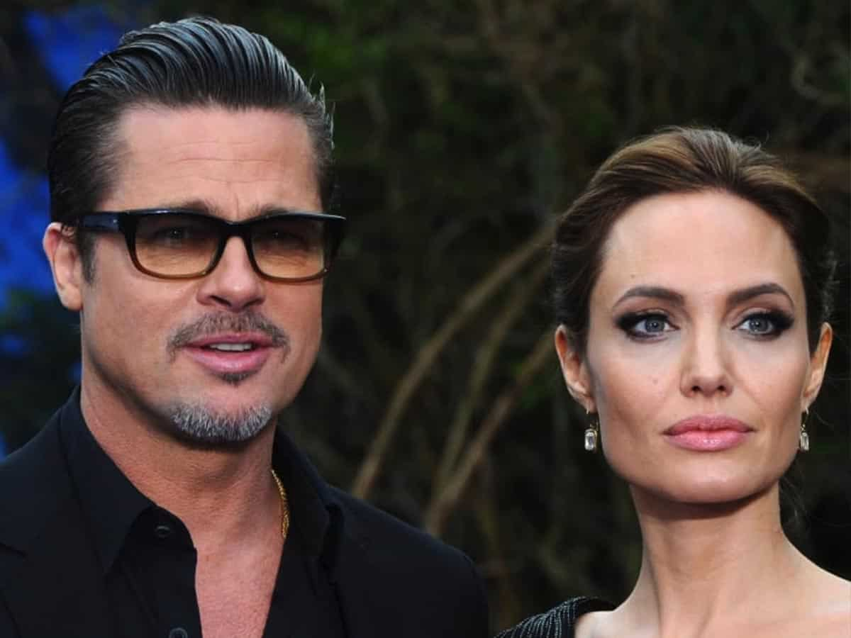 Brad Pitt wins joint custody of kids with ex-wife Angelina Jolie