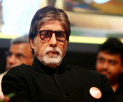 Follow rules, stay disciplined: Amitabh Bachchan urges people amid raging COVID-19