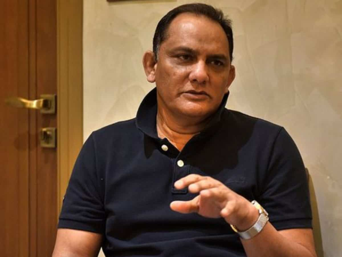 Blatant violation of rules whileappointing CEO of HCA, says Mohammed Azharuddin