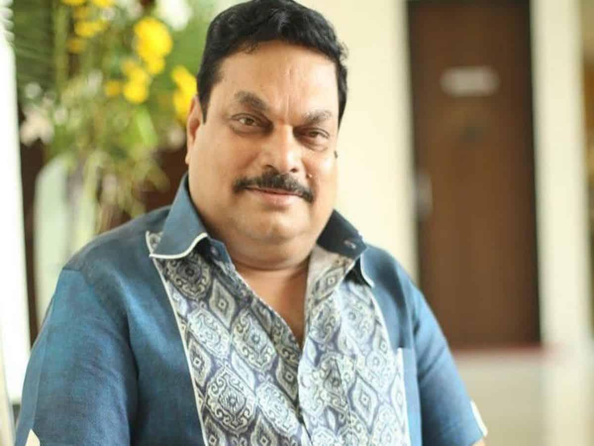 Producer BA Raju passes away, Mahesh Babu, Jr NTR & others mourn