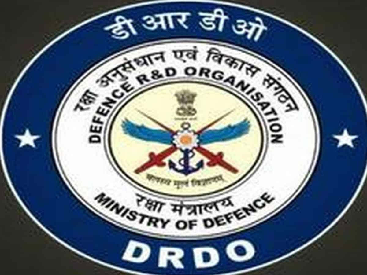 DRDO Hyderabad arranges 200 oxygen cylinders