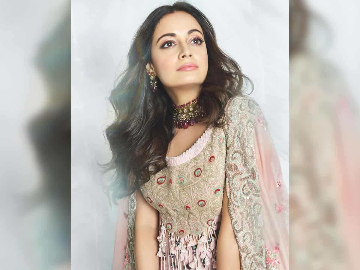 Dia Mirza: Our hearts go out to people who suffered the impacts of Cyclone Yaas