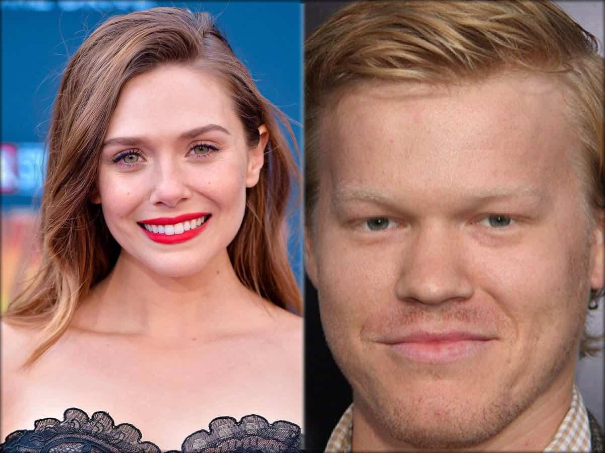 Jesse Plemons to star opposite Elizabeth Olsen in HBO's 'Love and Death'