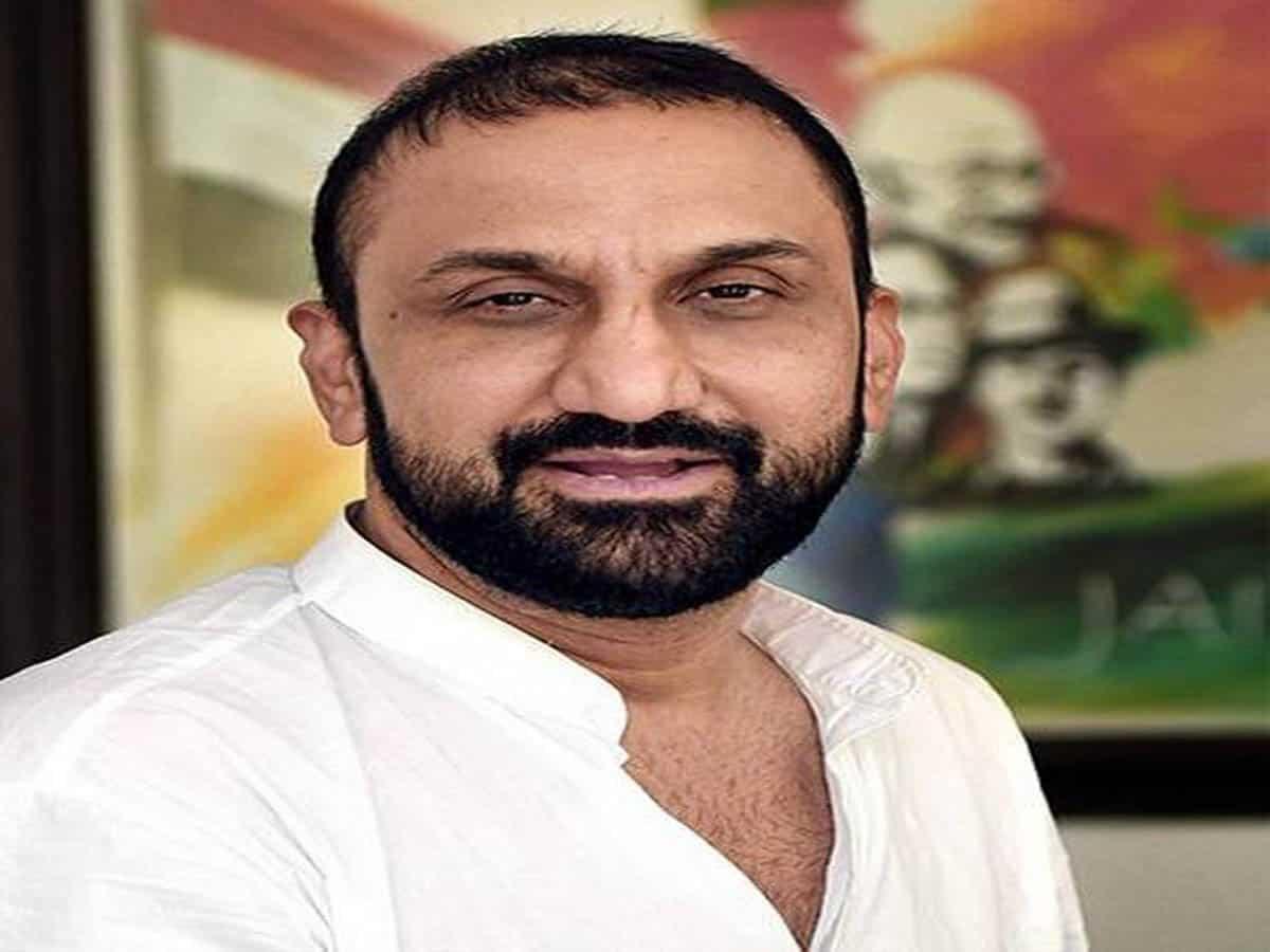 Feroz Khan files complaint against officials of King Koti Hospital