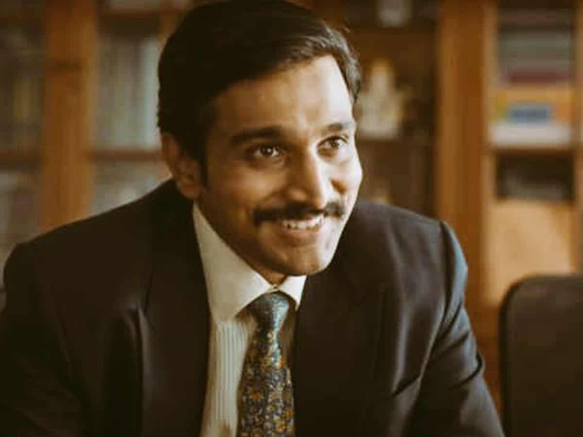 Pratik Gandhi: Biopic is one format I've love the most