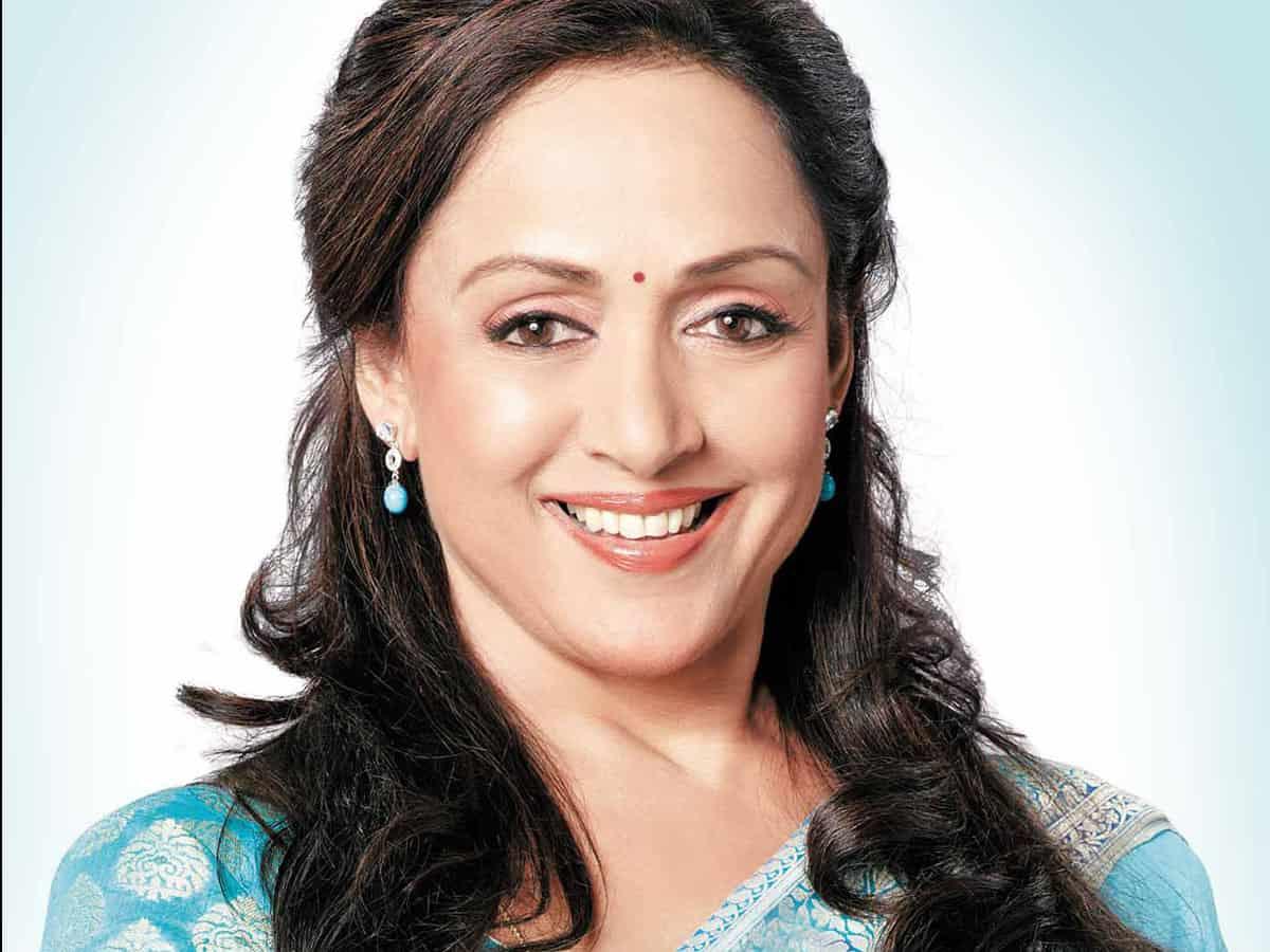 Hema Malini's secretary dies of COVID-19 complications