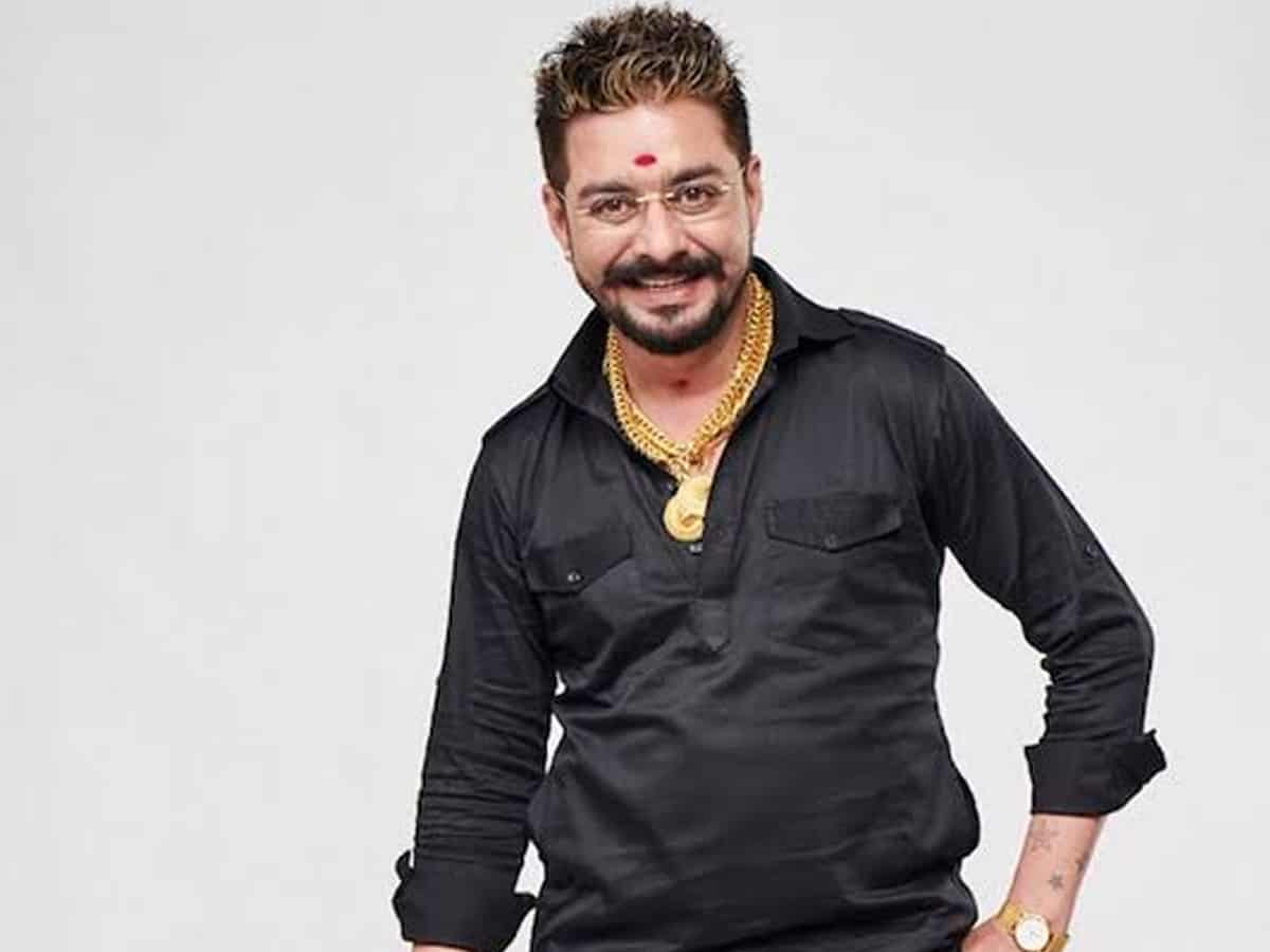 Vikas Fhatak alias 'Hindustani Bhau' uses ambulance to stage protest amid curfew, arrested