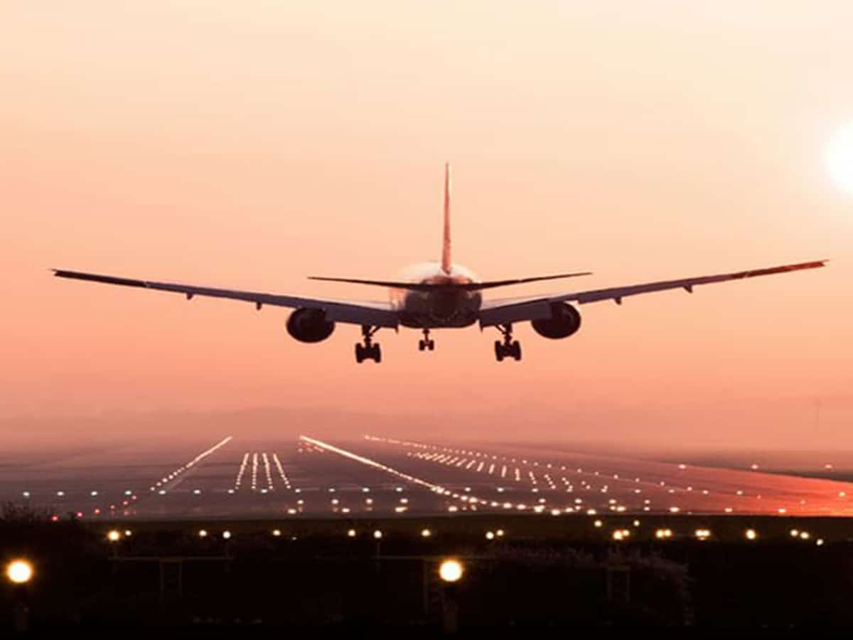 30 flights from Hyderabad airport cancelled amid COVID-19 restrictions