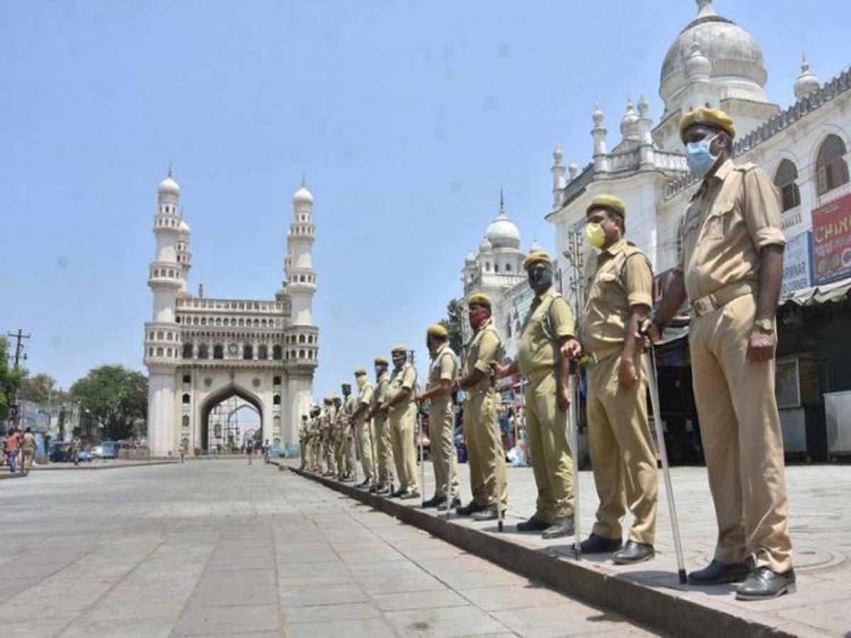 COVID-19: Lockdown in Telangana extended till May 30